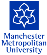 Manchester Metropolitan University Business School logo