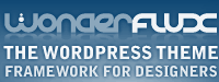 Wonderflux logo